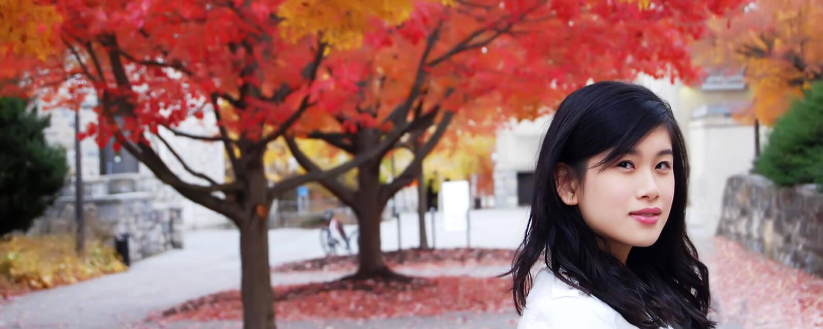 Trần Thị Khánh Nhiên - Virginia Tech University