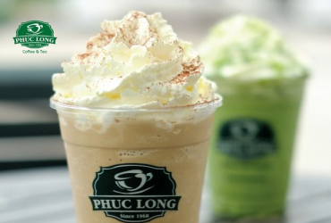 Uống trà sữa Phúc Long miễn phí cùng giám đốc tuyển sinh trường Whatcom Community College và Washington State University