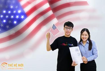 Chúc mừng em Dương Phú Kiên đậu visa định cư Mỹ diện IR2