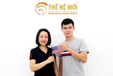 Trần Hữu Vĩnh Lộc: Nam sinh Đà Nẵng được 3 trường đại học Mỹ cấp học bổng